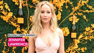 Buon Compleanno Jennifer Lawrence
